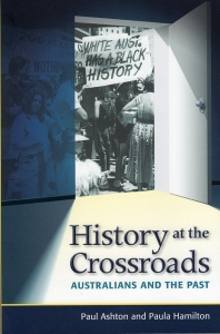 HistoryattheCrossroads
